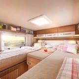 Carado T 447 verkocht camper huren