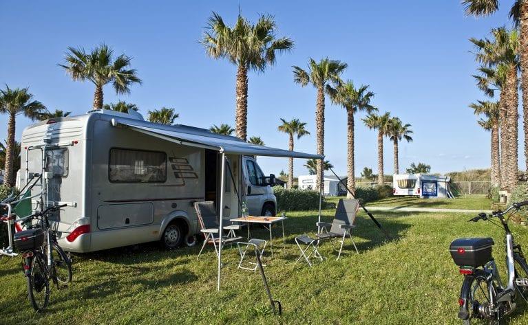 Camperverhuur bij Campertravels: onbezorgd op vakantie