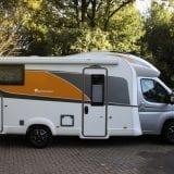 Bürstner Ixeo Time IT 726 G camper camper huren