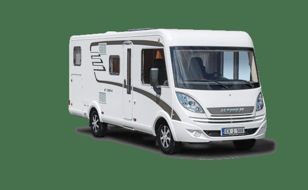 Hymer 588 camper verhuur 2018 nr 3