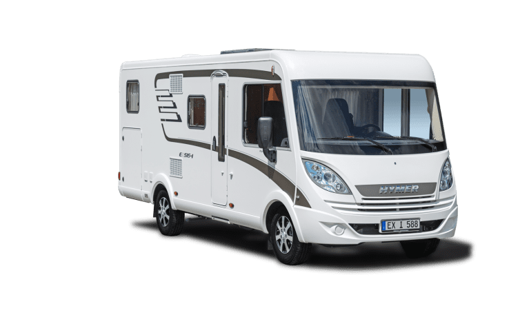 Hymer 588 camper verhuur 2018 nr 1