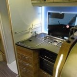 Adria Matrix 670 SL automaat camper huren
