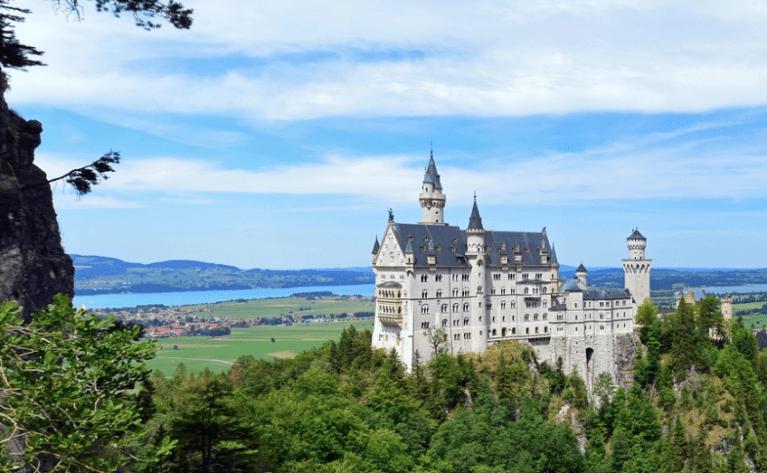 Een onvergetelijke camperreis door Duitsland