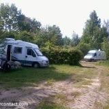 Camperplaats Grondsels