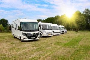 Integraal campers