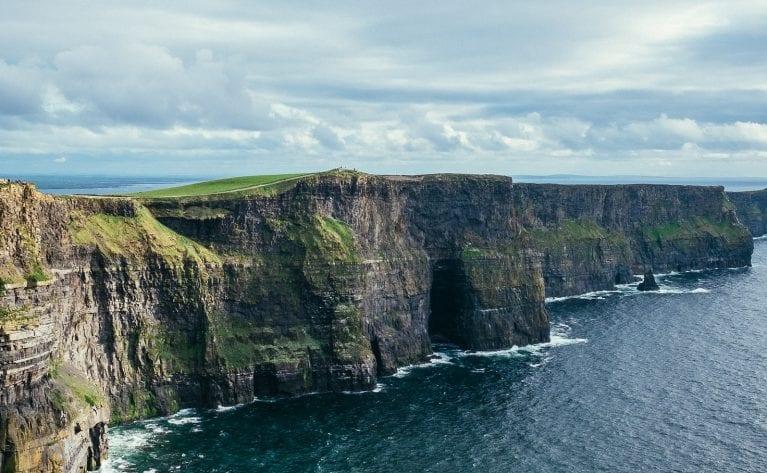 De mooiste routes door betoverend Ierland