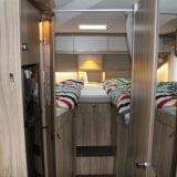 4 persoons camper automaat integraal camper huren