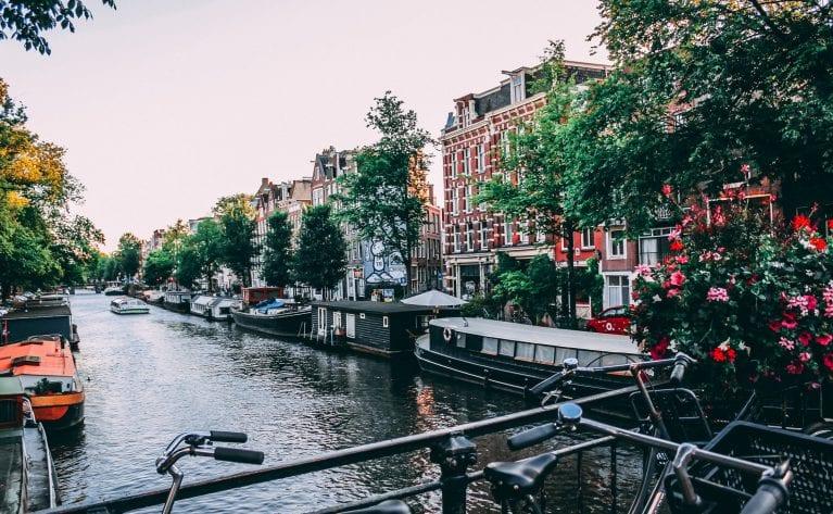 Dit zijn de 6 leukste stadscampings in Nederland