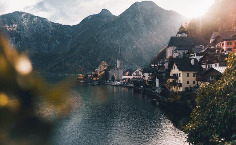 Het land van de maand: Oostenrijk