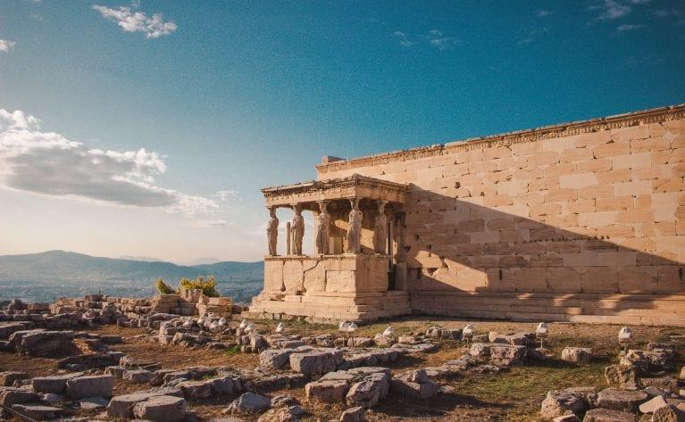 Land van de maand: Griekenland
