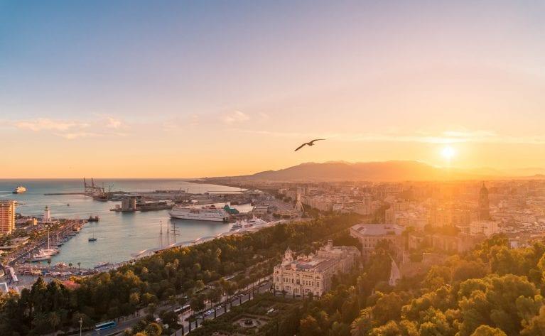 Land van de maand: Spanje