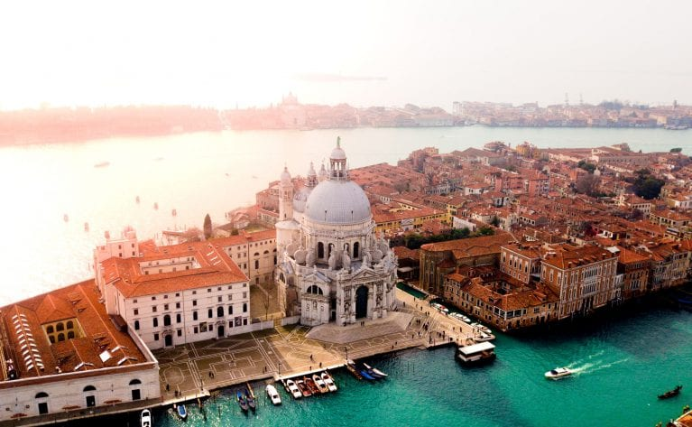 Land van de maand: Italië
