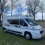 Adria Twin Buscamper camper huren